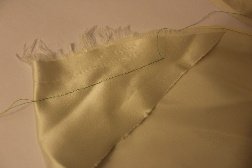 Sewing silk here we sew again for What do we use silk for
