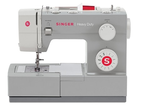 Top-rated sewing machines for beginners on Amazon