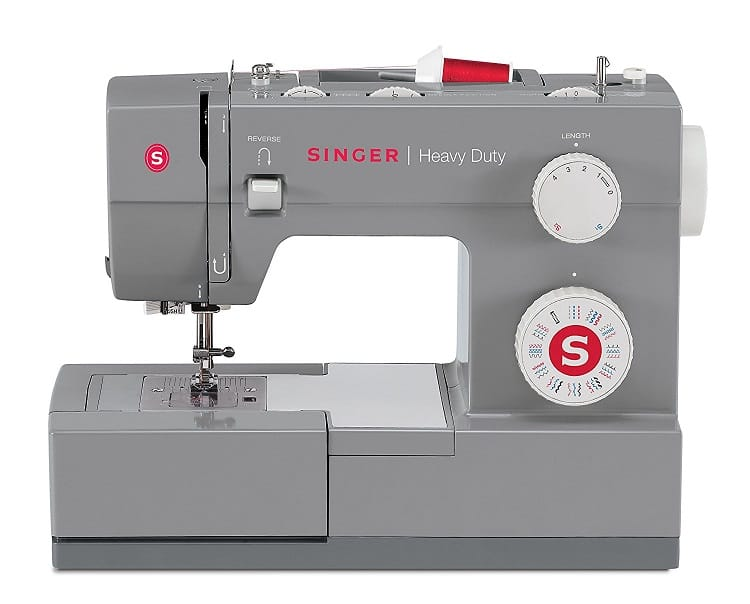 SINGER Sewing 4432 Heavy Duty Extra-High Speed Sewing Machine