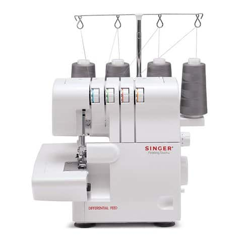 Amazon best sellers of 2017 in Sergers/Overlock and Coverstitch machines