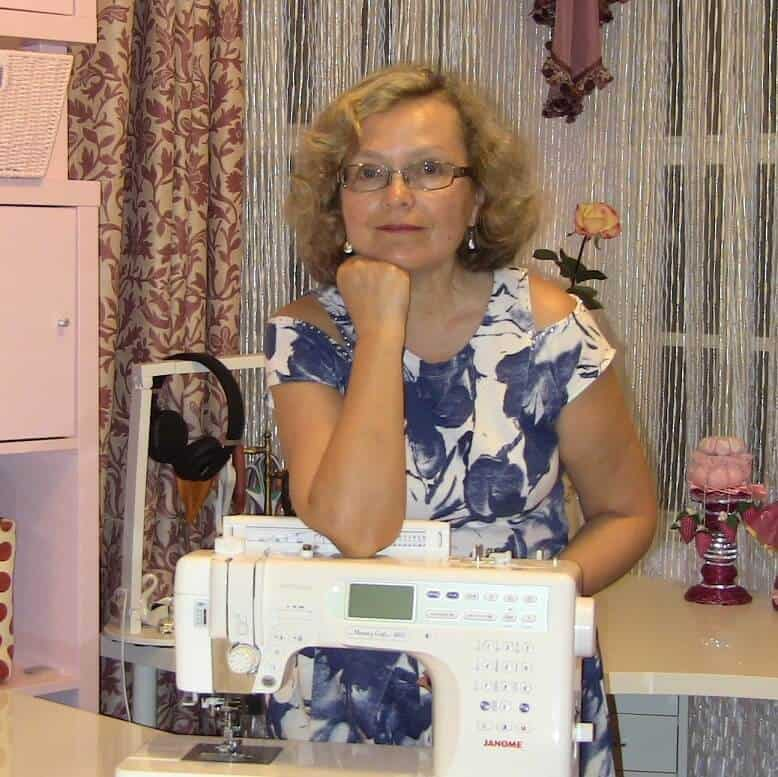 Ageberry home page helping you succeed in sewing