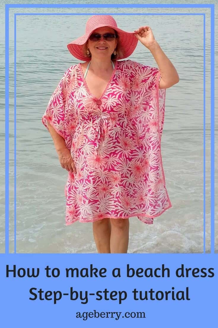 Easiest Dress to Make