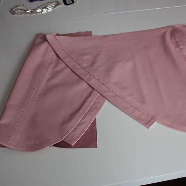2a479900ad6 Simple sewing projects  DIY pencil skirt - Ageberry  helping you ...