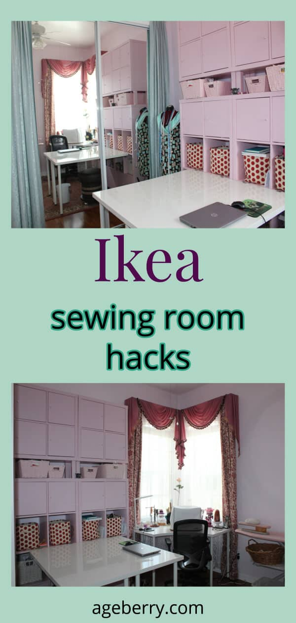 Pleasant Ikea Sewing Room Hacks Ageberry Helping You Succeed In Sewing Download Free Architecture Designs Rallybritishbridgeorg