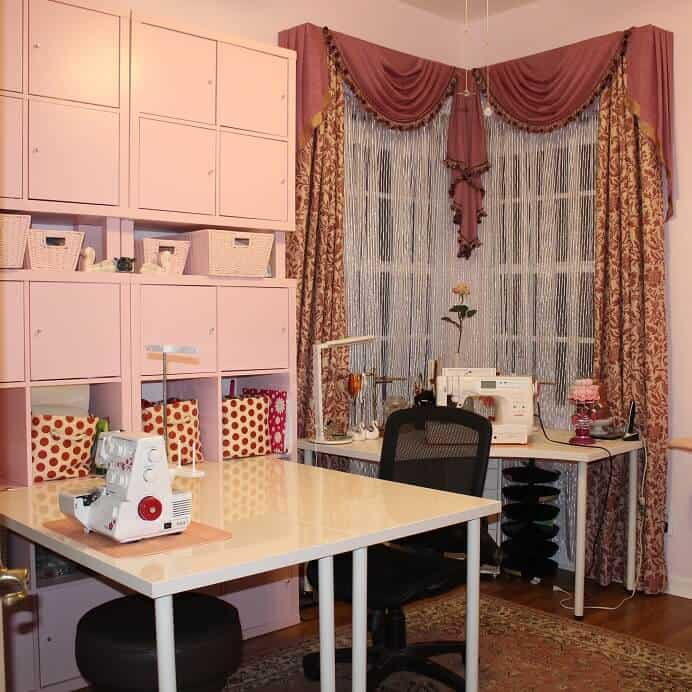 Brilliant Ikea Sewing Room Hacks Ageberry Helping You Succeed In Sewing Download Free Architecture Designs Rallybritishbridgeorg