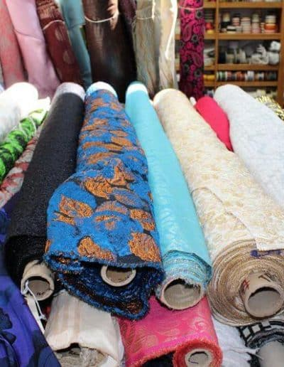 Fabric stores in New Orleans 14