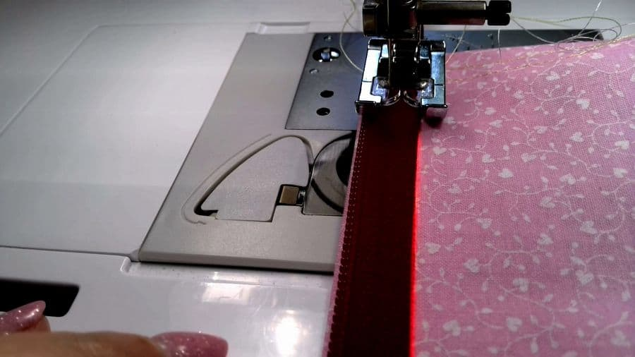 3pcs 6 In 1 Stick and Stitch Seam Guide Sewing Machine Parts for Needlecraft