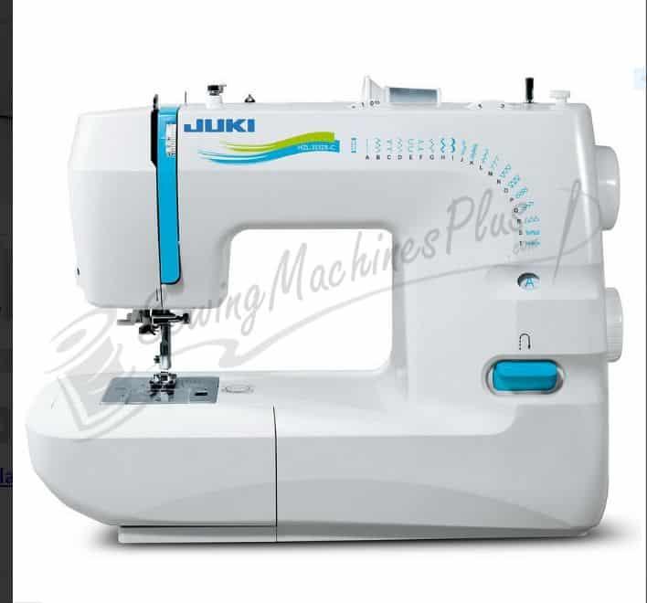 Juki HZL-353ZR-C Compact Simple Sewing Machine