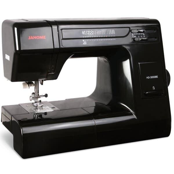 Janome Aluminum Mechanical Sewing Machine