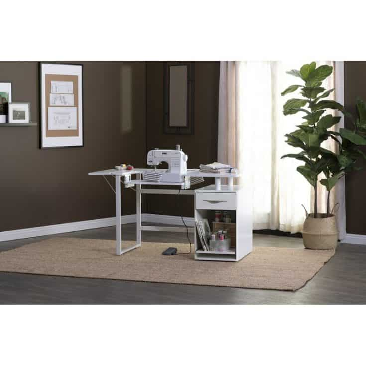 Pro Line Sewing Table
