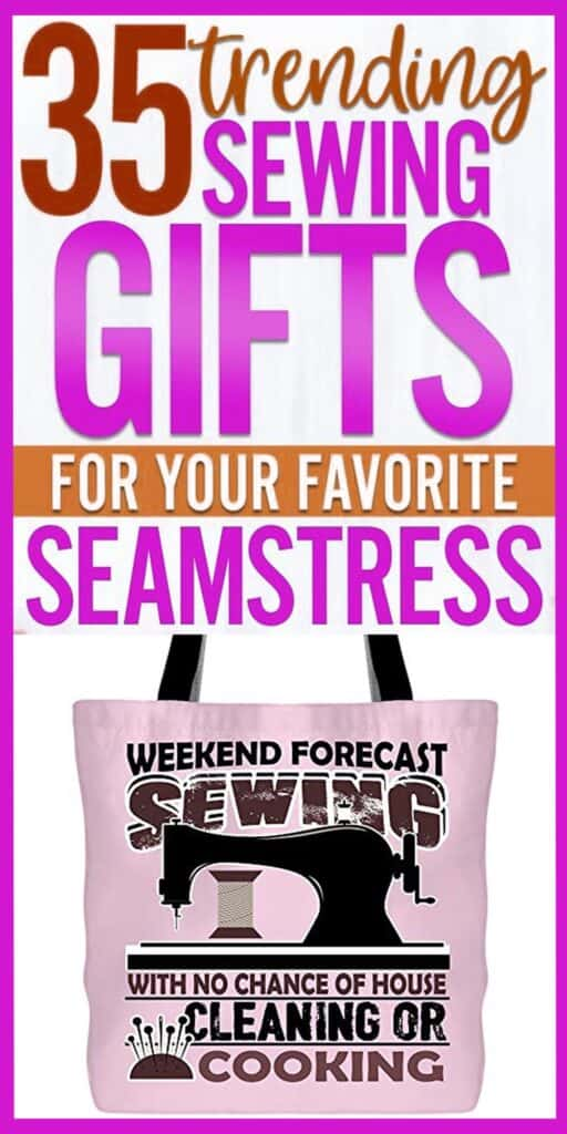 gifts for sewers