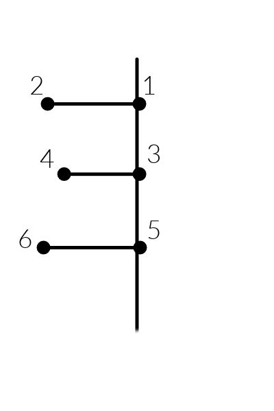 Making a bias cut slip dress pattern 3