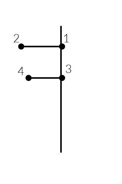 Making a bias cut slip dress pattern 2