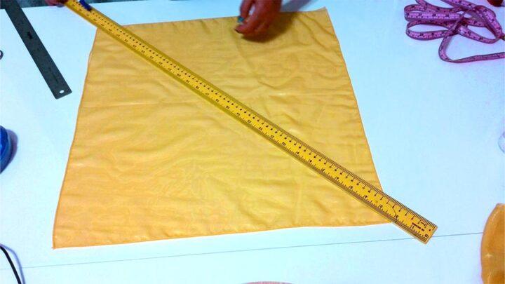 making flutter sleeves